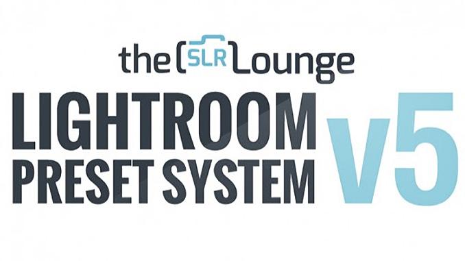 Adobe Lightroom Preset v5.1 by SLR Lounge